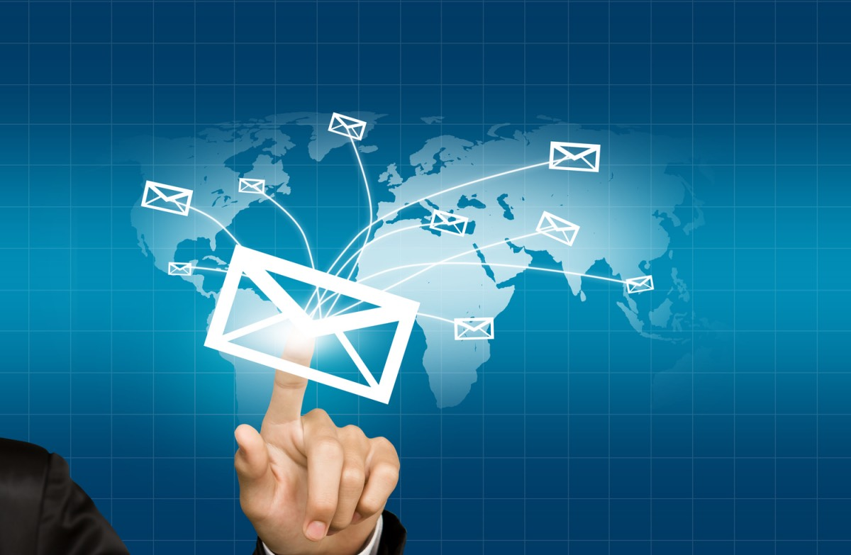 mlti-touch emails